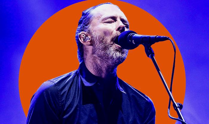 Гурт Radiohead знову покаже свої концерти в інтернеті