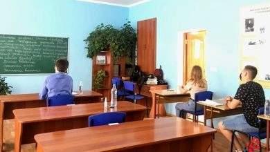 У «жовтій» зоні встановлені певні вимоги до роботи освітніх закладів